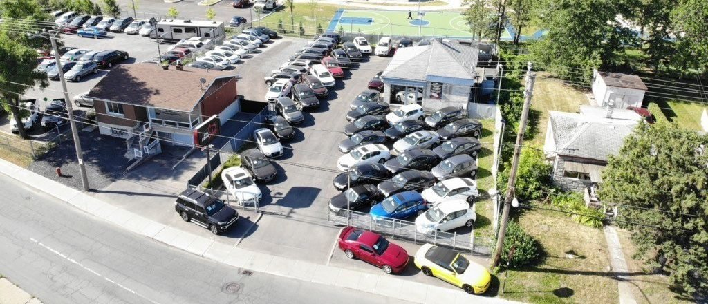 Auto Elegance Select - used car dealership in Longueuil